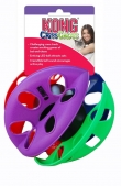 Kong cat Criss cross bal 19 cm