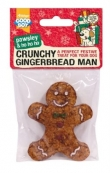 Crunchy gingerbread pop 11,5 cm